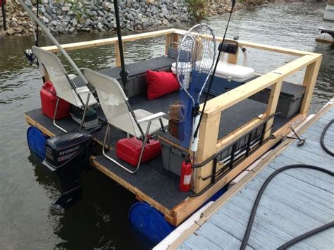 Homemade Fishing Boat by Check Out This Boat The Hull Truth Boating And Fishing
