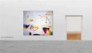 Bilder Günstig Kaufen : zeit und raum mischtechnik leinwand 155 130 cm original 990 euro art4berlin kunstgalerie ~ Markanthonyermac.com Haus und Dekorationen