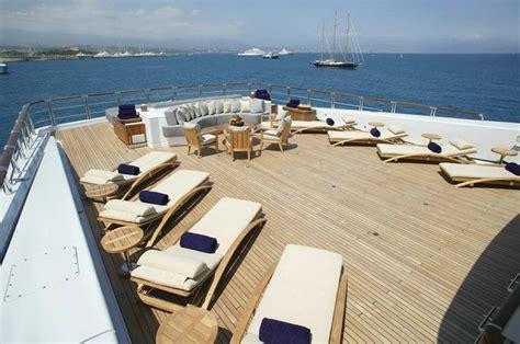 Anastasia Boat by Motor Yacht Anastasia Luxury Yacht