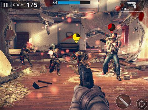 modern combat 5 blackout review