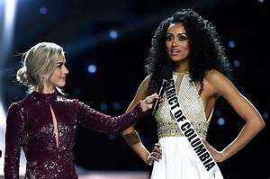 Miss USA Would Like To Change Her Answer About Affordable ...
