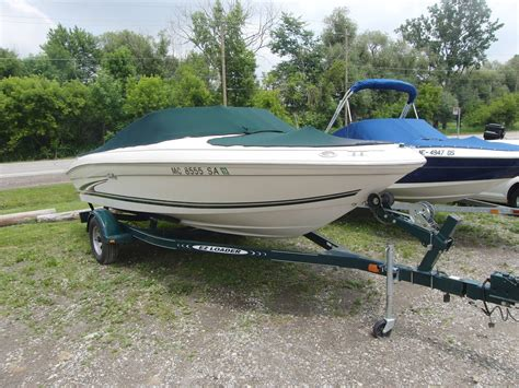 Sea Ray Boats Bowrider by Sea Ray 185 Bowrider 1999 For Sale For 1 000 Boats From