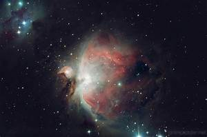 Gallery » M42 - Orion nebula • Deep Sky Astrophotography