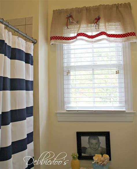 diy no sew burlap curtains curtain menzilperde net