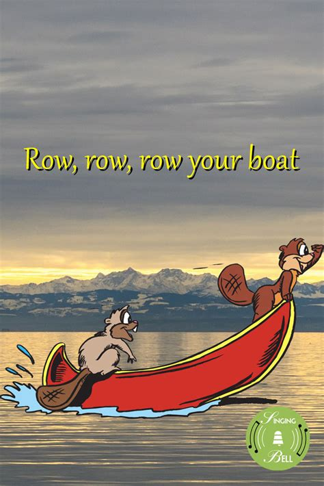 Row Row Row Your Boat Lyrics Download by Free Nursery Rhymes Gt Row Row Row Your Boat Free Mp3