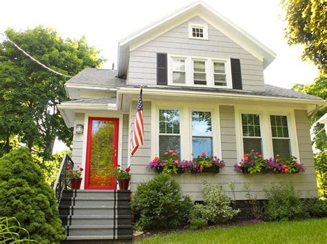32 Ways To Add Instant Curb Appeal To Your Home Without