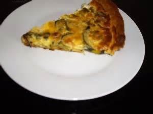 tarte aux courgettes et vache kiri les recettes de la cuisine de asmaa