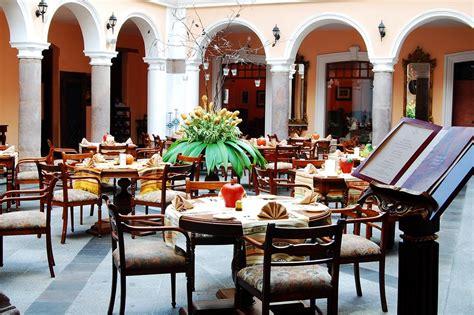 hotel patio andaluz quito rainbow tours