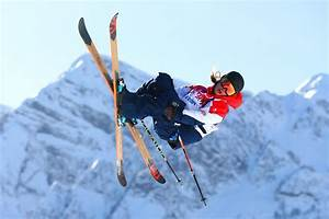 Sochi 2014 Winter Olympics: Who is freestyle skier James ...
