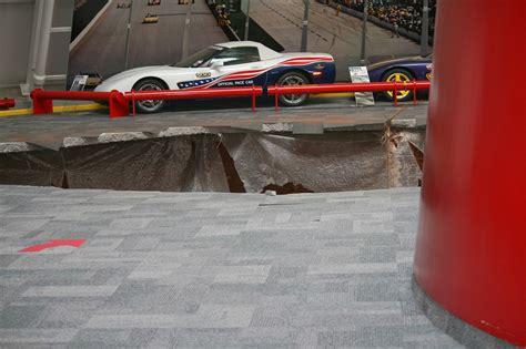 2014 national corvette museum sinkhole 1 egmcartech