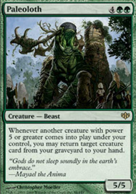 landfall deck magic the gathering multiplayer decks