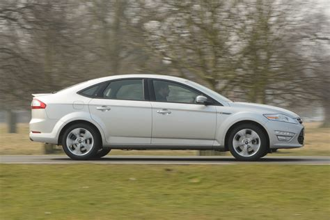 ford mondeo prices dropped and range revised carbuyer