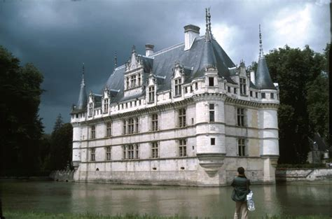 panoramio photo of azay le rideau