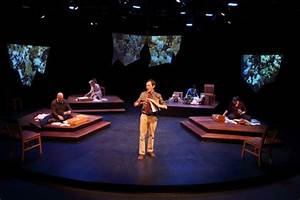 Broadway's Eric Ulloa Brings His New Play 26 Pebbles to ...