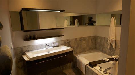 d 233 coration salle de bain style spa
