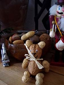 Basteln Mit Nüssen : 111 besten n sse bilder auf pinterest feiertage nuss und bastelideen ~ Markanthonyermac.com Haus und Dekorationen