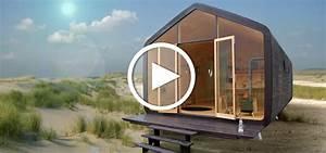 Tiny House In Deutschland : wikkelhouse das tiny house aus pappe ~ Markanthonyermac.com Haus und Dekorationen