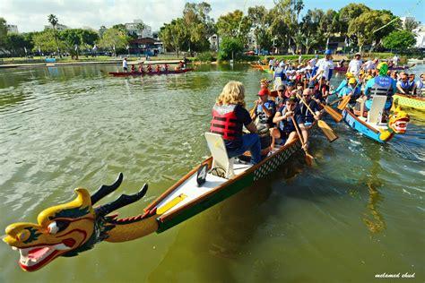 Kamloops Dragon Boat Festival 2019 by Hayarkon Dragon Boat Festival 2019 Secret Tel Aviv