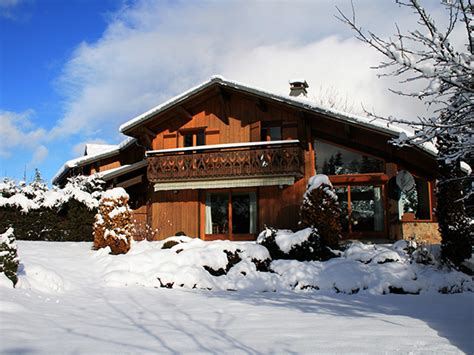 chalets and apartments for rent in les gets and morzine for catered chalet or self catered