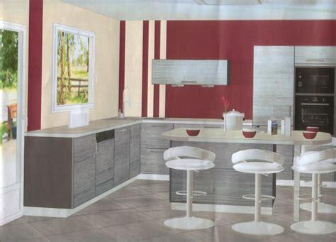 carrelage gris clair quelle couleur pour les murs 10 quelle peinture pour ma cuisine evtod