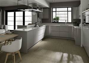 Graue Wandfarbe Mischen : mehr als 150 unikale wandfarbe grau ideen ~ Markanthonyermac.com Haus und Dekorationen