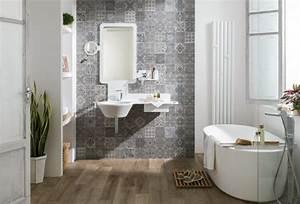 Fliesen Kleines Bad : bad fliesen idee ~ Markanthonyermac.com Haus und Dekorationen