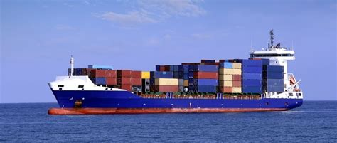 Een Schip by Vallen Er Weleens Containers Van Een Schip Quest Test