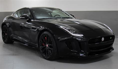2019 Jaguar F Type Coupe Release Date, Specs And Changes