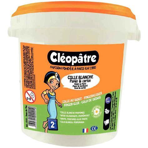 colle blanche cl 233 opatre en p 226 te seau de 1kg cleopatre vente de colles en p 226 te kwebox