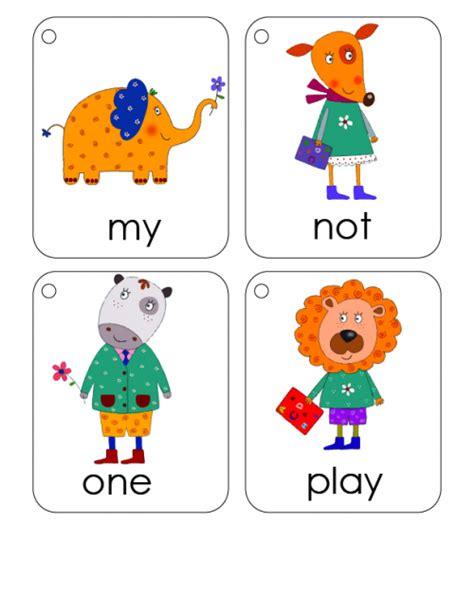 First 100 Words Flashcards #2 Kidspressmagazinecom