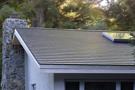 What do Tesla's solar roofs look like? Curbed