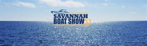 Tow Boat Us Savannah Ga by Savannah Boat Show Mermaid Cottages On Tybee Island Ga