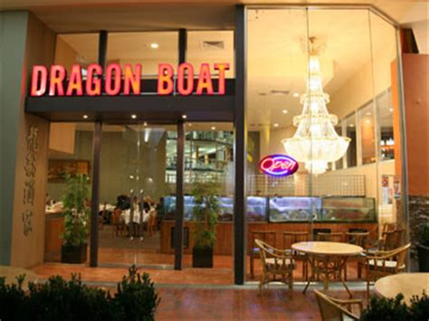 Dragon Boat Knox City by Dragon Boat Chinese Restaurant Melbourne