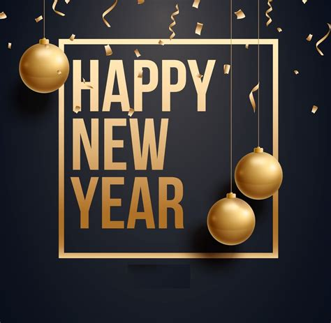 Happy New Year 2018 Greeting Cards, Best Wishes And Hd Wallpapers