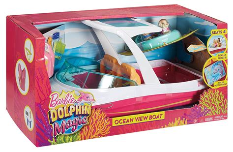 Barbie Boat Lego by Barbie Magic Boat Indeleg Kvalitets Leget 248 J Fra Maxileg
