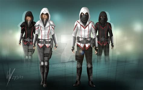 modern companions quot assassin quot is a problematic name in the