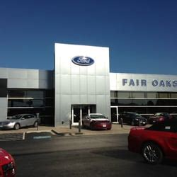 fair oaks ford lincoln naperville il yelp