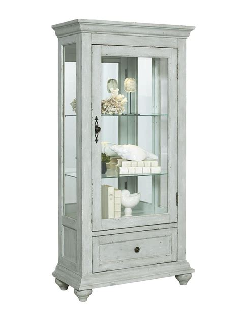 pfc curios curio display cabinets home meridian