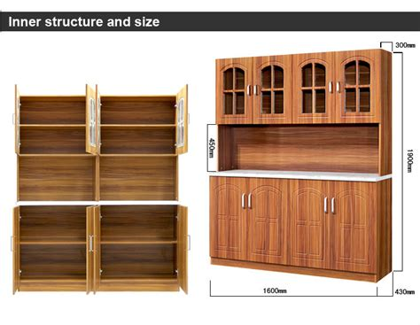 Free Standing Kitchen Cabinets Malaysia by Cheap Kitchen Free Standing Portable Kitchen Pantry