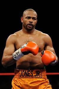 Roy Jones Jr. - Boxer - Biography.com