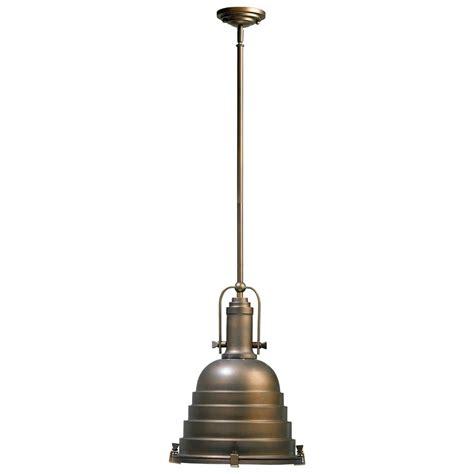 elliot industrial loft modern silver pendant drop ceiling light kathy kuo home