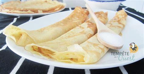 recette de la pate a crepe au froment temp 234 te de l ouest