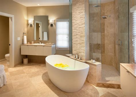 Master Bath How Much For Interior Painting Diy Exterior Paint Krylon Faux Stone Spray Car Colors Houses Model Home Black Wood