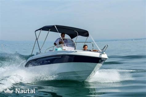 Motorboot Text by Motorboot Chartern Salmeri Syros 190 Im Puerto De Denia