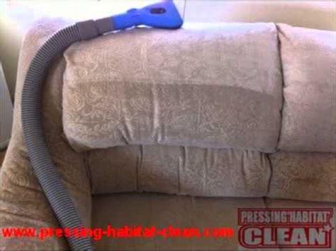 lavage nettoyage et r 233 novation de canap 233 sofa et