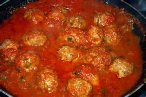 boulette de viande a la sauce tomate quot la meilleure quot blogs de cuisine