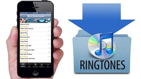 How To Get 500.000+ Free Ringtones For Iphone Using Itunes