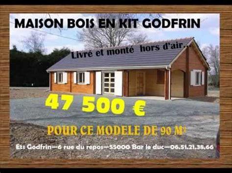 maison bois en kit vente et montage de maisons bois livr 233 en kit conforme aux normes rt 2012