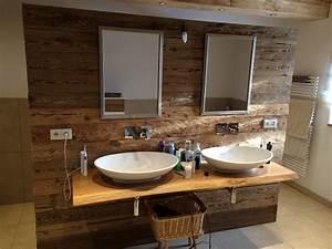 Bad Aus Holz. bad aus holz gestalten ideen f r rustikale ...