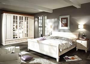 Schlafzimmer Design Grau : schlafzimmer mediterran einrichten ~ Markanthonyermac.com Haus und Dekorationen